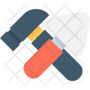 Repair Tools Spade Icon