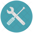 Settings Repair Tools Icon