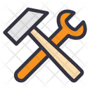 Repair Service Maintenance Icon
