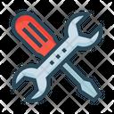 Repair Tools Icon