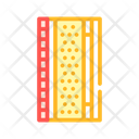 Wall Repair Color Icon