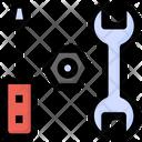 Repairing Tool Icon