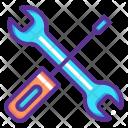 Repairing tools Icon
