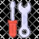 Repair Repairing Tools Maintenance Icon