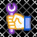 Repairman Icon