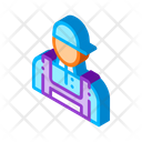 Air Conditioner Logo Icon