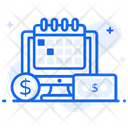 Repay Loan Repayment Payday Icon