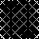 Repeat Arrow Exchange Icon