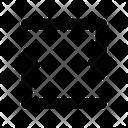Arrow Loop Looping Icon