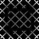 Repeat Loop Arrow Icon