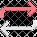 Repeat Reload Refresh Icon