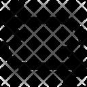 Arrows Repeat Player Icon