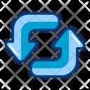 Repeat Refresh Reload Icon