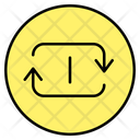 Repeat Once Repeat One Sign Icon