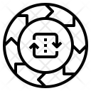 Repetation Icon