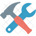 Repiar Fix Fitting Icon