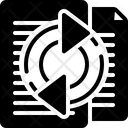 Replace Put Back Icon