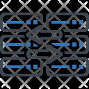 Replace Exchange Server Icon