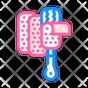 Replacement Layer Callus Icon