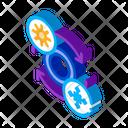 Replacing Tire Icon