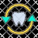 Replant Teeth Icon