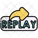 Replay Repeat Refresh Icon