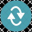 Replay Right Arrow Icon