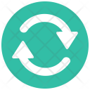 Replay Music Player Icon