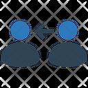 Replcement Exchange User Icon