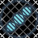 Replication Reproduction Dna Icon