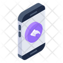 Reply Send Message Phone Reply Icon