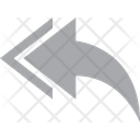 Reply All Icon