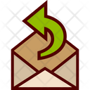 Reply Email Icon