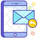 Reply Email Send Message Correspondence Icon