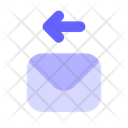 Reply-mail Icon