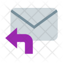 Reply mail Icon