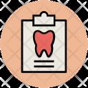 Report Clipboards Prescription Icon