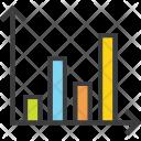 Report Sales Analysis Icon