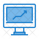 Report Bussiness Process Report Document Icon