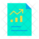 Report Marketing Report Marketing Analysis Report Icon