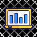 Diagram Engineering Report Analysis Icon