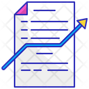 Business Experience Review Icon