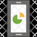 Report Analysis Online Analysis Icon