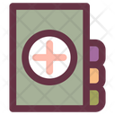 Report Patient File Icon