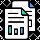 Reportingv Report Analytics Icon