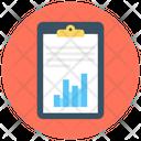 Report Prescription Clipboard Icon