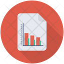 Report Sheet File Icon