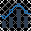 Report Statistic Diagram Icon
