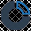 Report Diagram Pie Icon