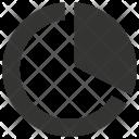 Report Graph Diagram Icon